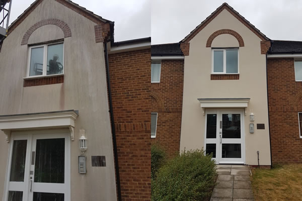 Stone & Brickwork Restoration
