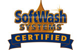Soft Wash Certified